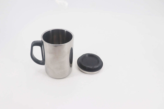 High Polishing Stainless Steel Mug Tea Cups With Bakelite Handle Durable And Easy Cleaning